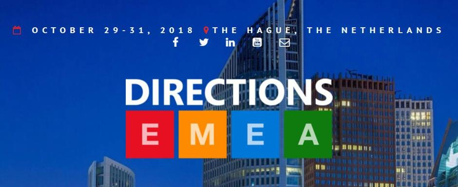 Dynamicweb at Directions EMEA 2018